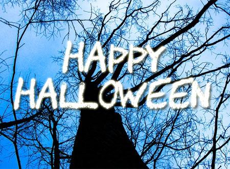 WhatsApp Happ Halloween Bild
