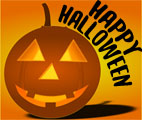 WhatsApp Grüße zu Halloween